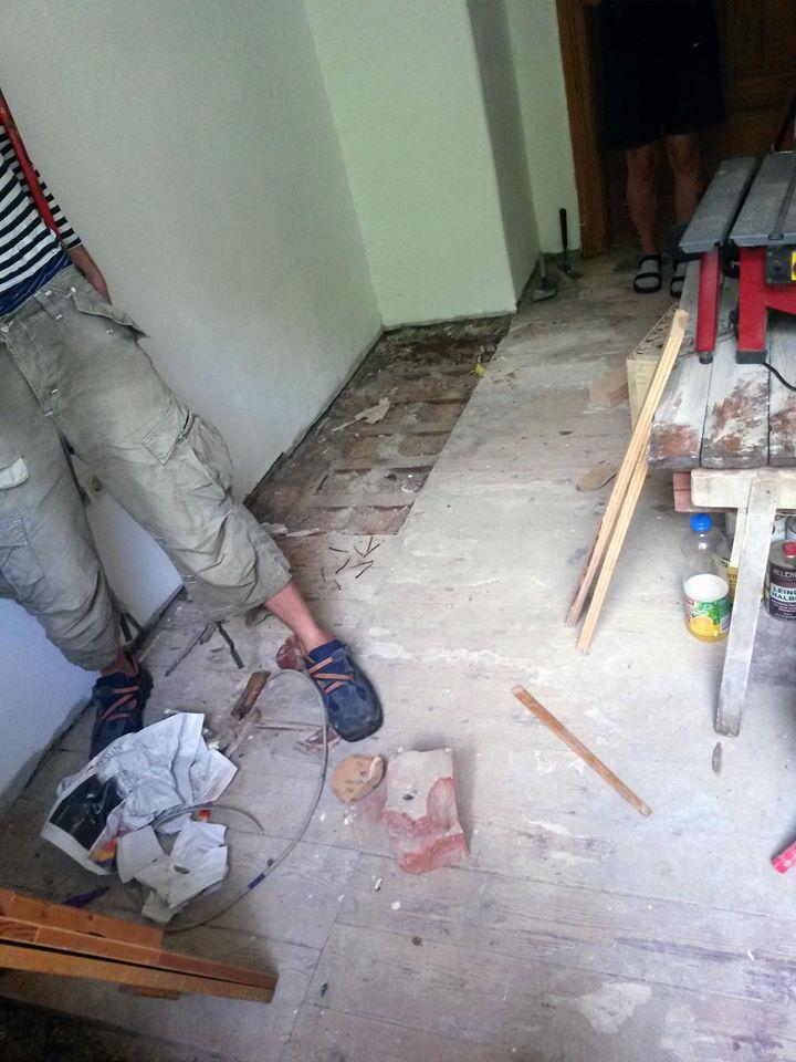 Bau RM16