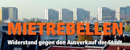Mietrebellen Schauburg Dresden