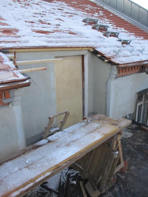 Terrasse RM16 Dresden Pieschen