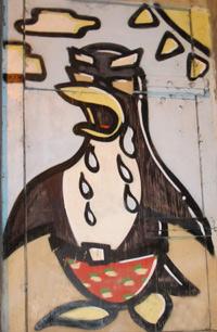 bad times for penguins