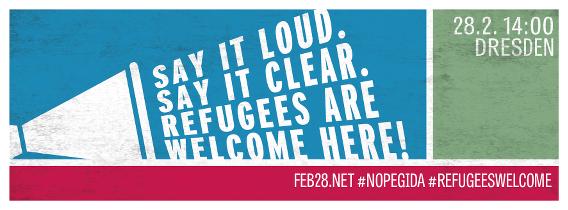 28. Februar: Aufruf zur bundesweiten Refugee-Demonstration