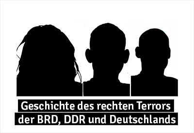 02.04.14 20:00 Uhr KüfA + Umsonstkino RM 16 im AZ Conni �Die Geschichte des rechten Terrors�